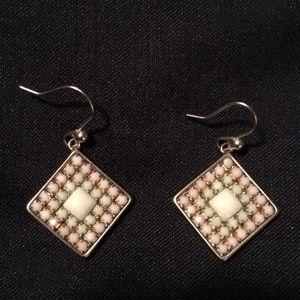 NWOT Chico's earrings
